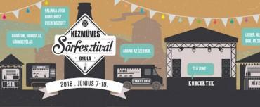 I. Festival de Bere